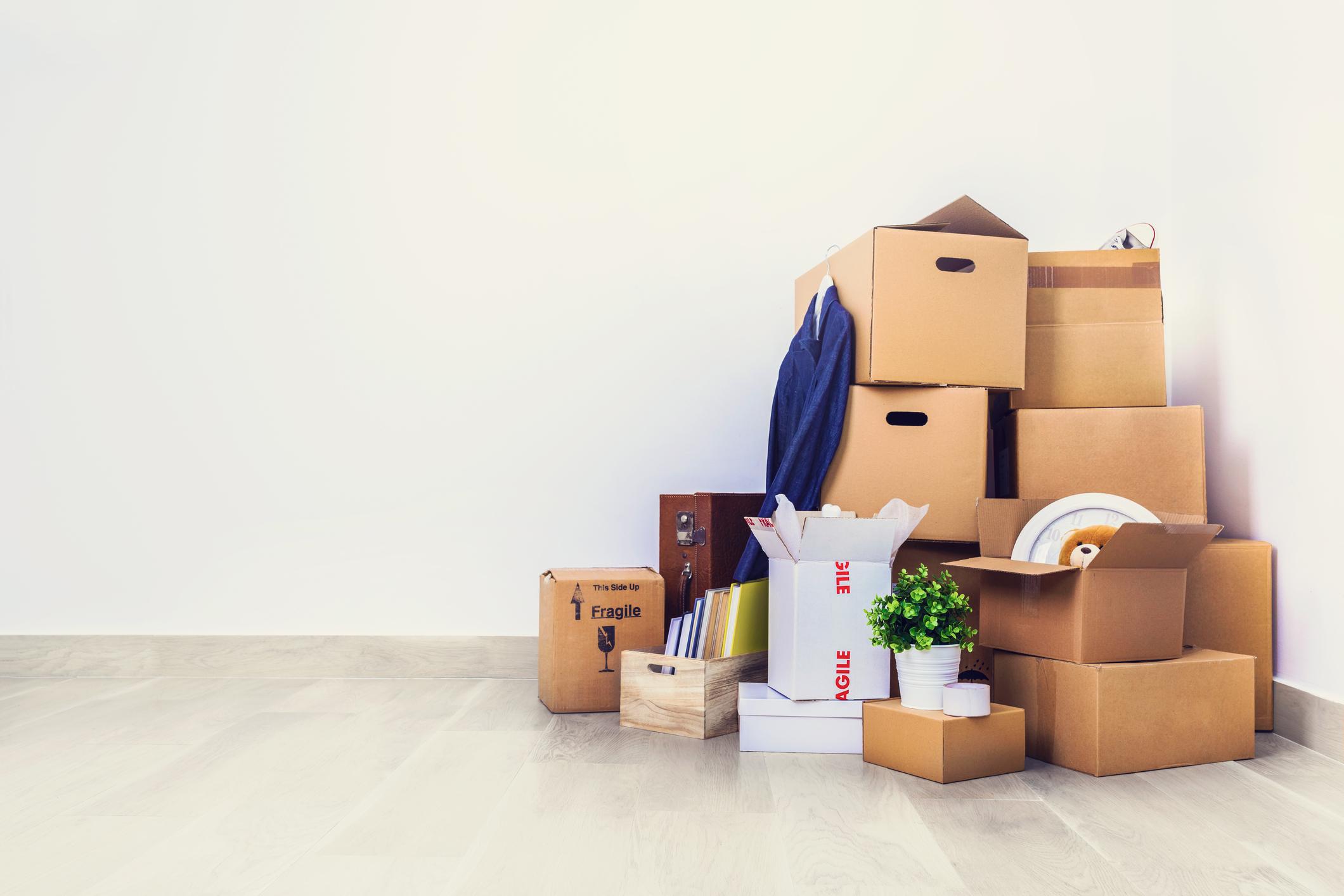 引っ越しを予定している人はWiMAX口座振替がおすすめ!