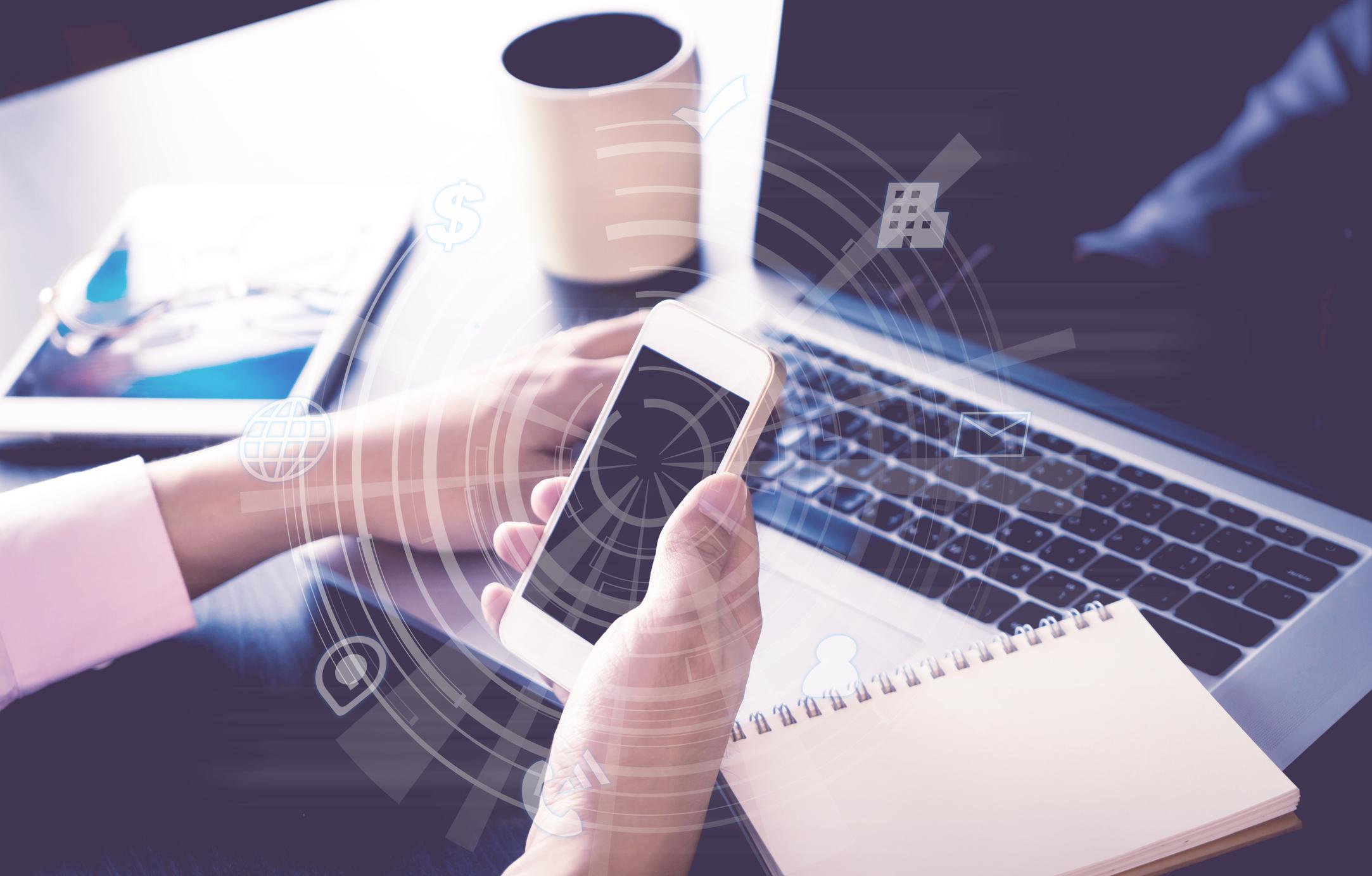 ポケットWi-FiのLTEとスマホで使われているLTE