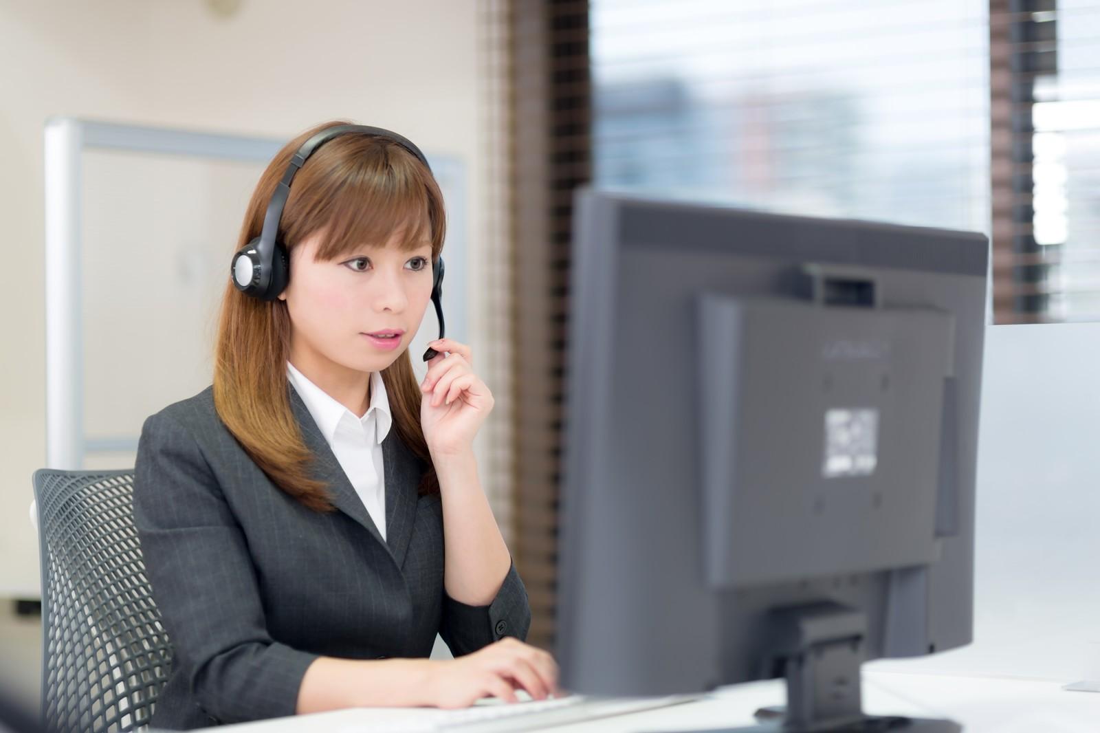 UQモバイルのコールセンターに速度制限について質問
