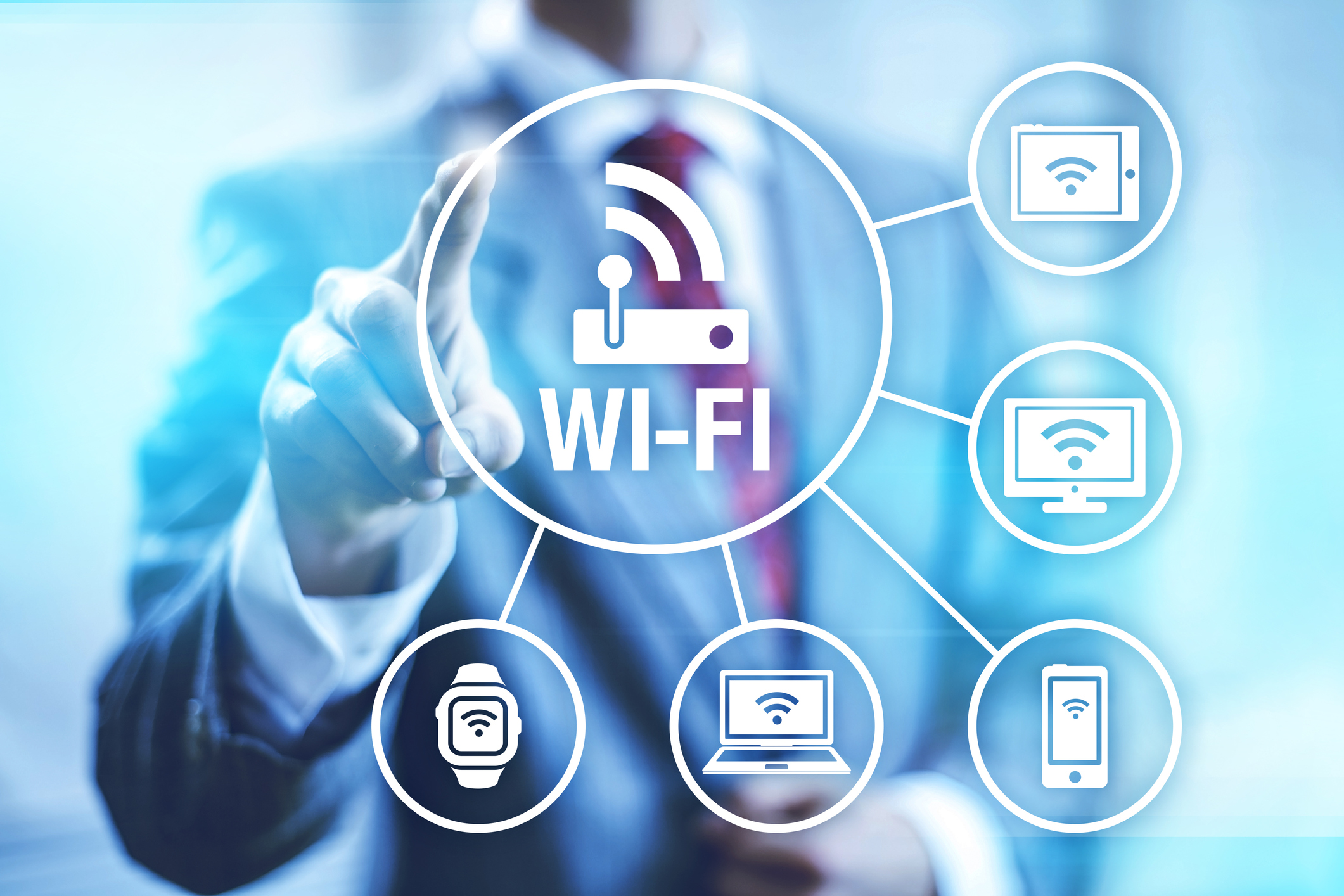 WiMAX口座振替ならどこでもWi-Fi通信が可能に!