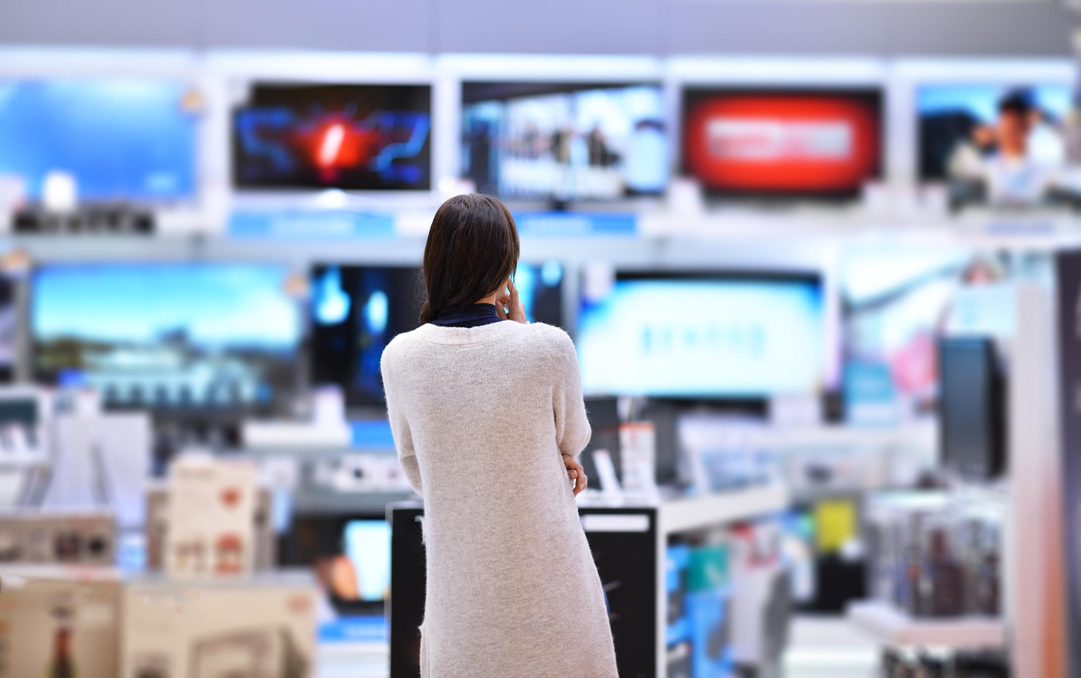 BIGLOBE WiMAXの口座振替は家電量販店でしてはいけない!
