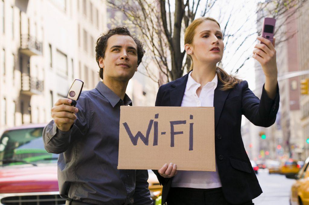 WiMAX口座振替のあとのルーター設定