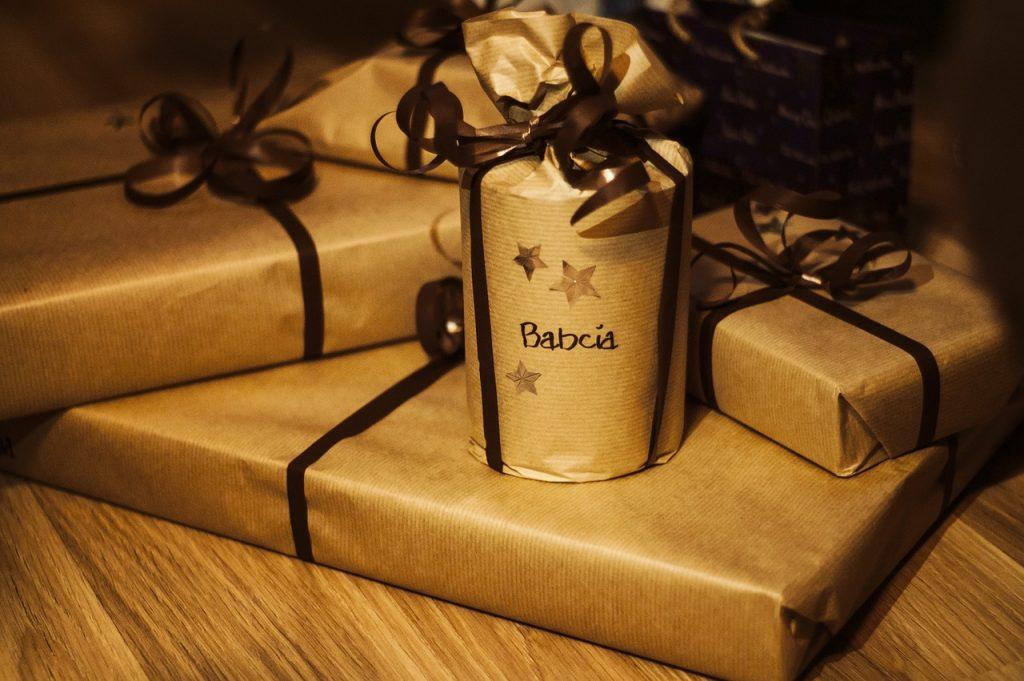 BIGLOBE WiMAXのプレゼント