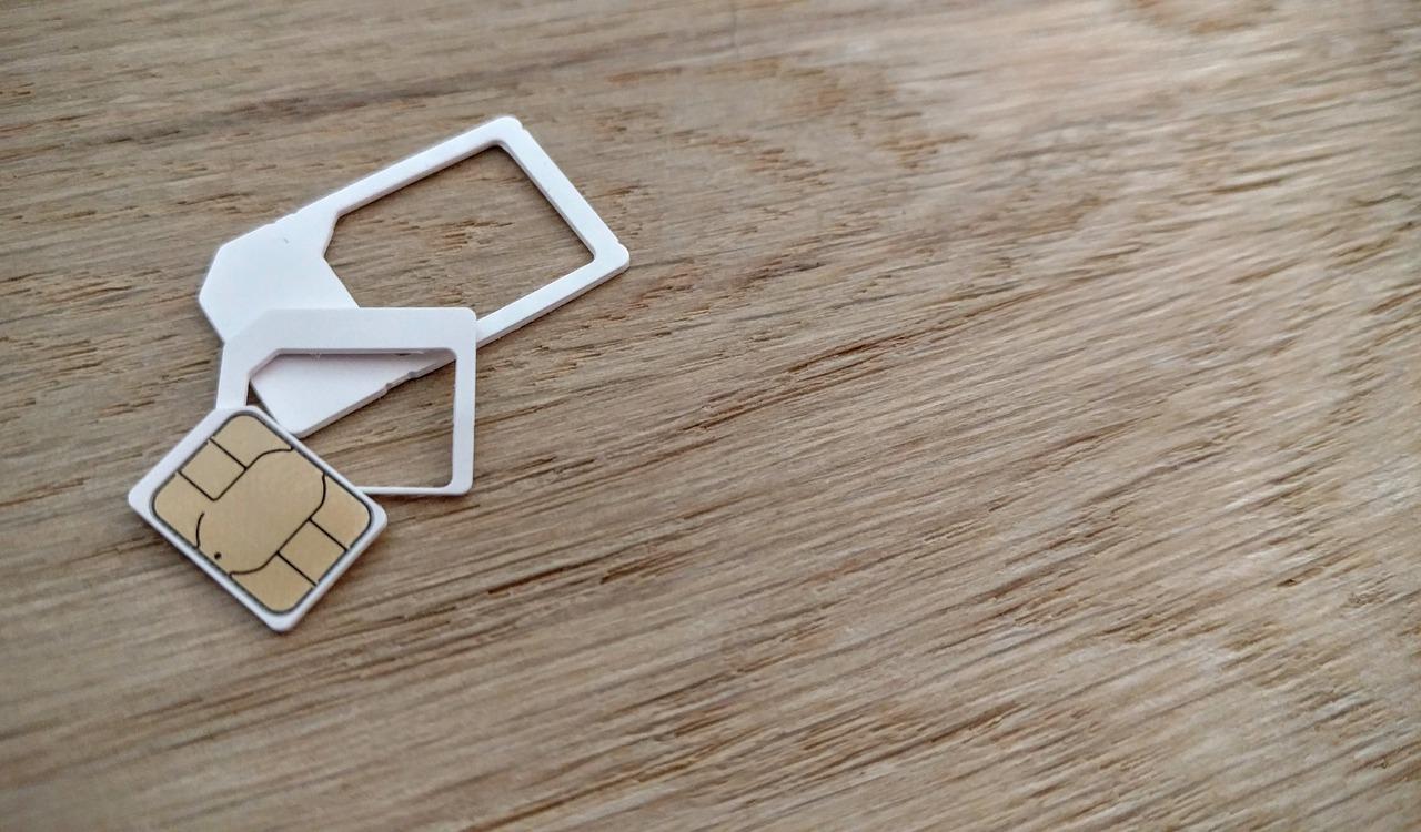 格安SIMは口座振替で契約可能