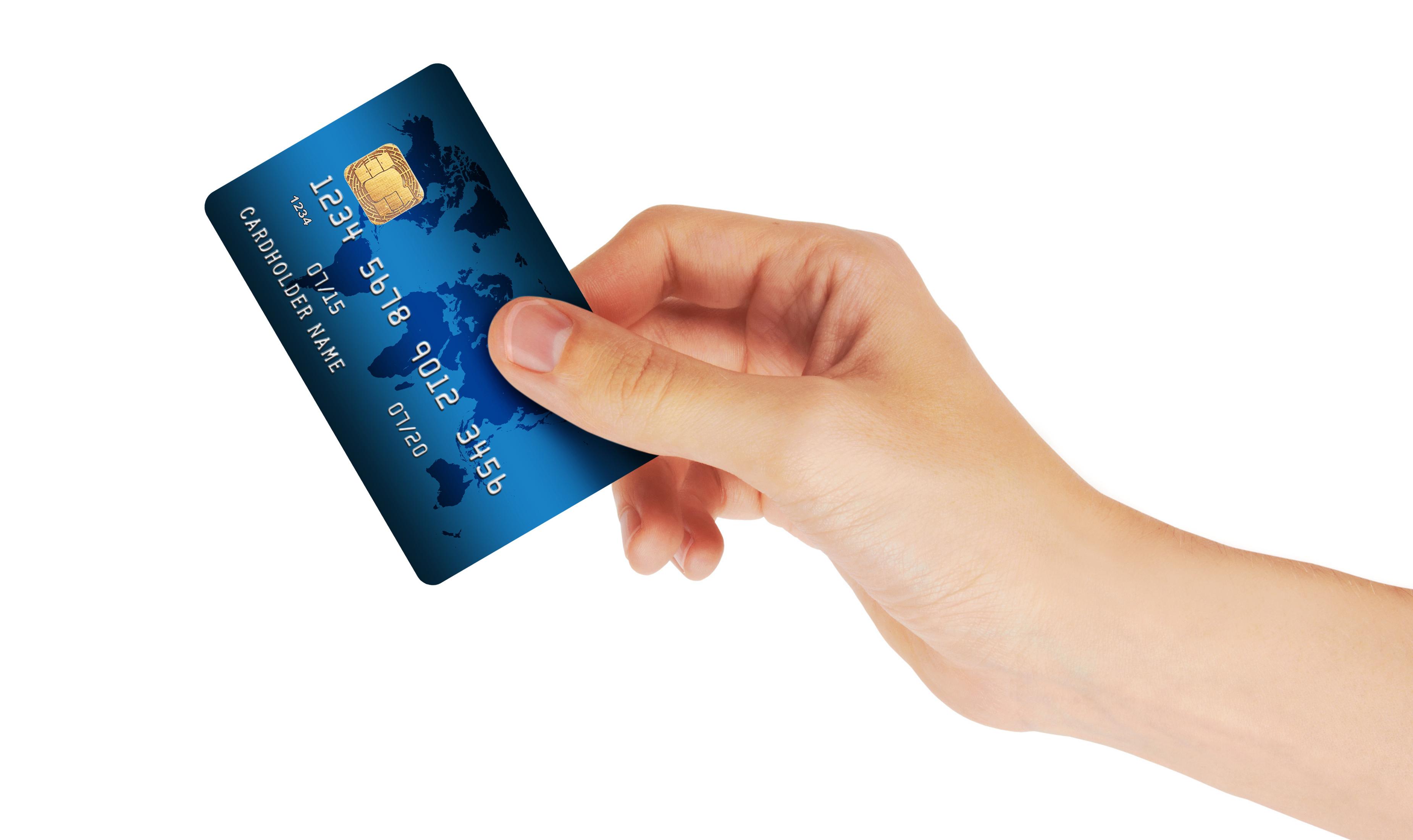 WiMAXはクレジットカードなしでは厳しい?