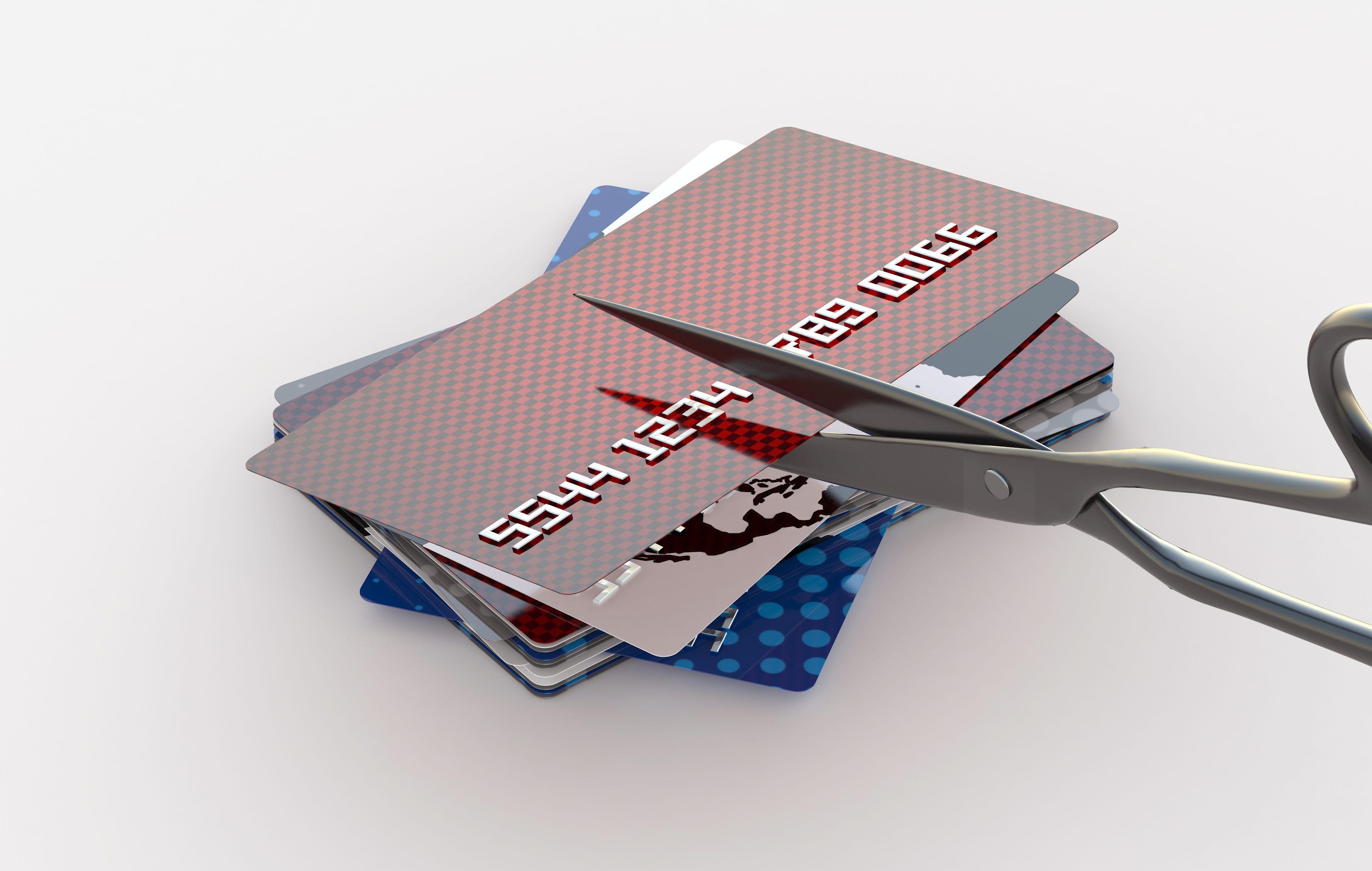 格安SIMの支払い方法はクレジットカードが主流