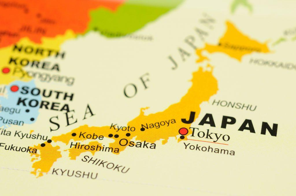 日本全国のWiMAX通信状況