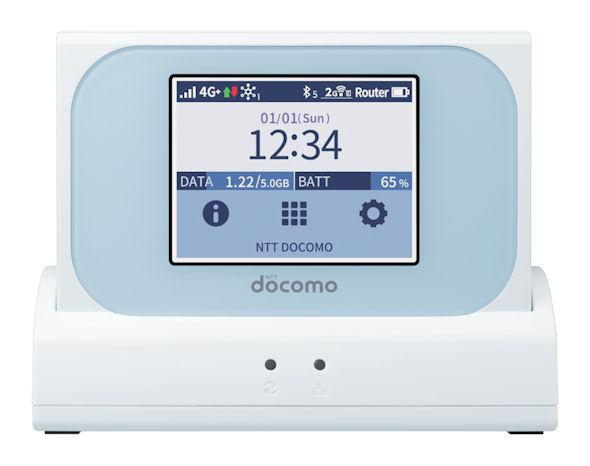 docomoのWi-Fi STATION N-01Jを口座振替で契約するのは全くおすすめできない。
