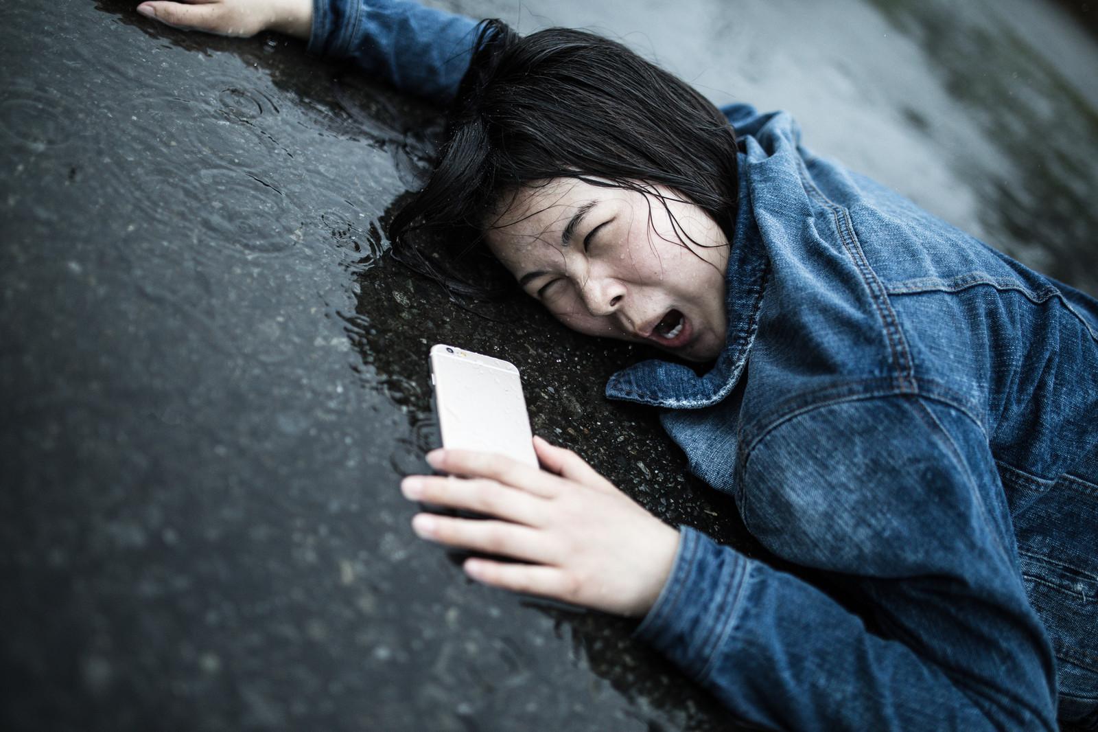 UQ mobile(モバイル)の口座振替審査に落ちた場合