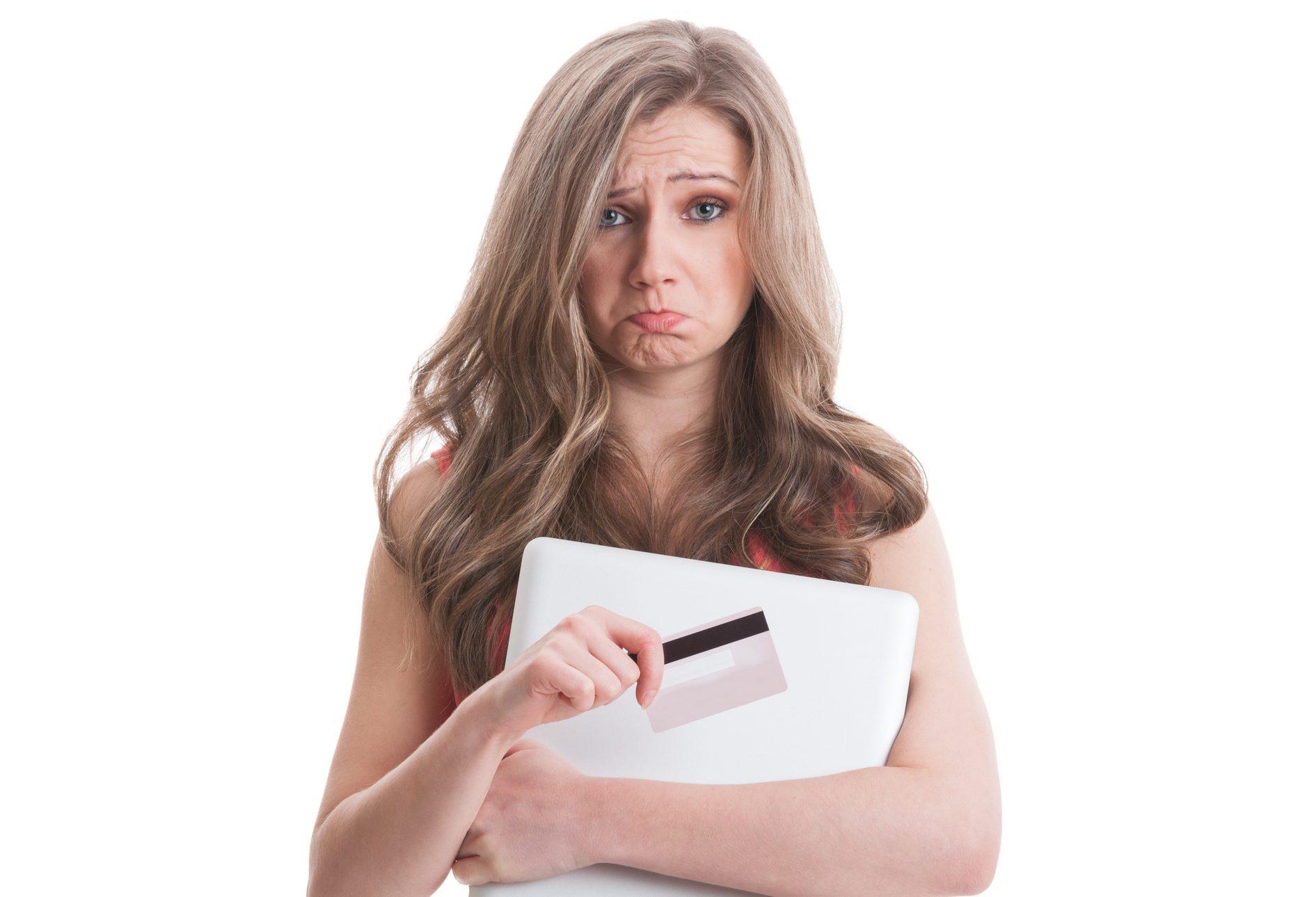 格安SIMのデビットカード契約はおすすめできない!