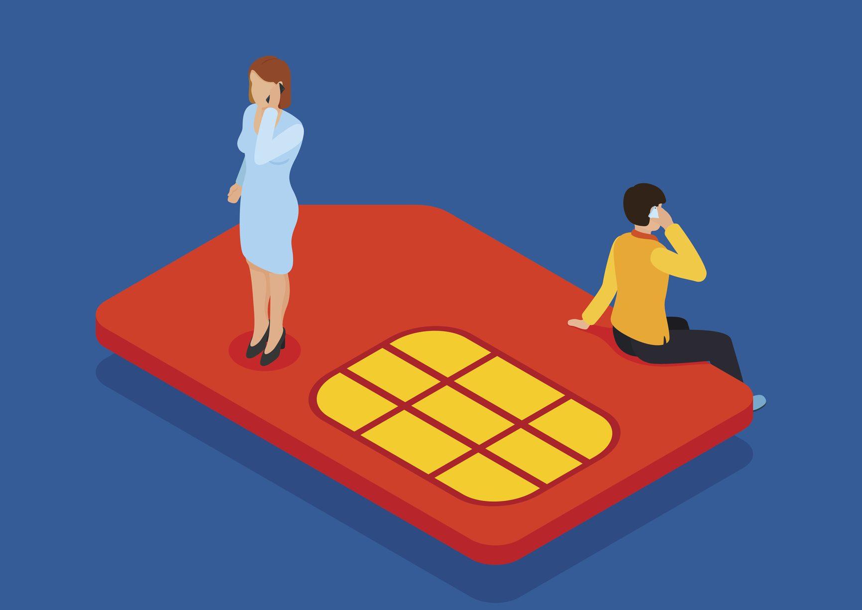 口座振替ができるOCN モバイル ONEってどんな格安SIM?