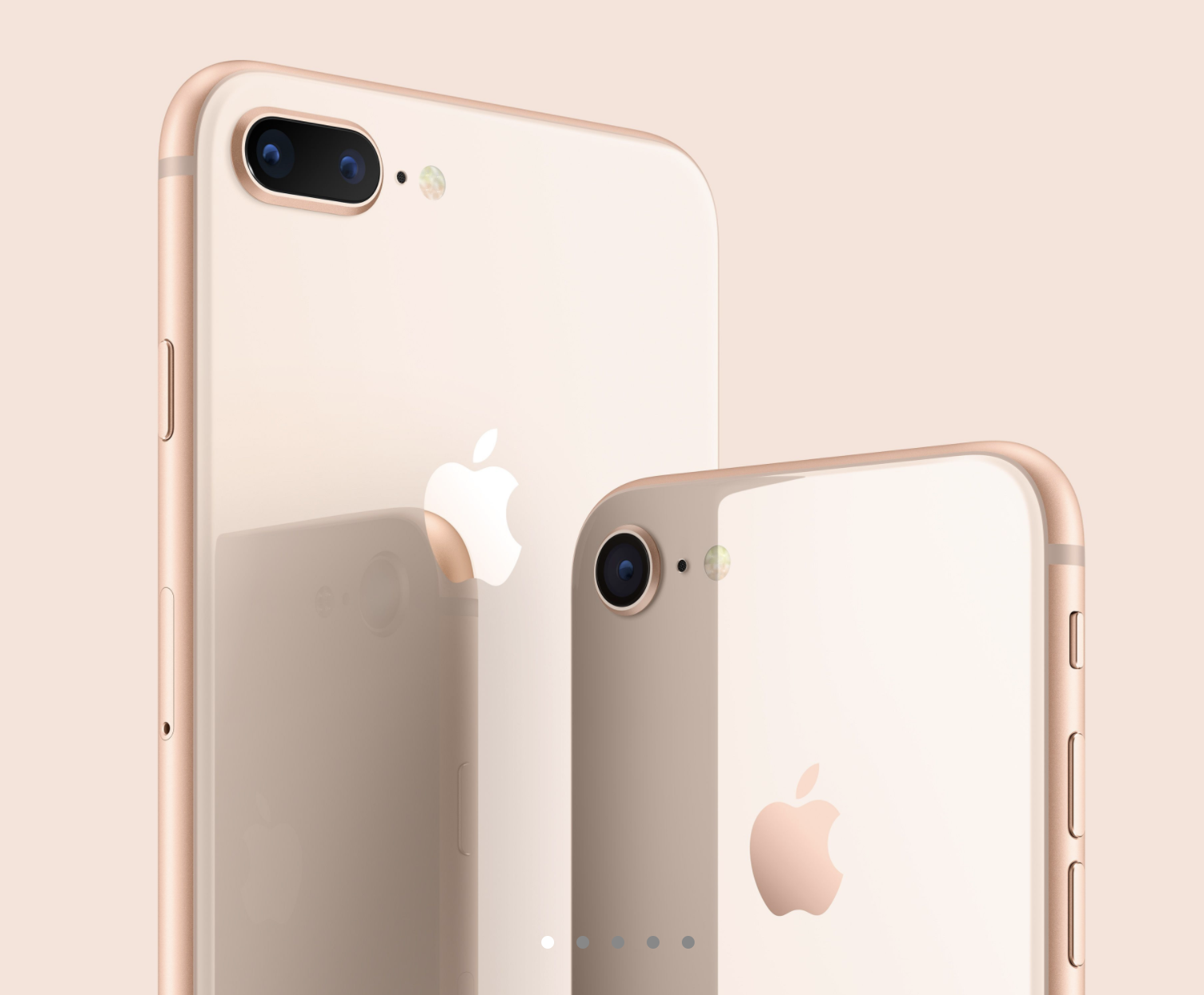 iPhone8の場合のUQモバイルSIM口座振替の購入方法