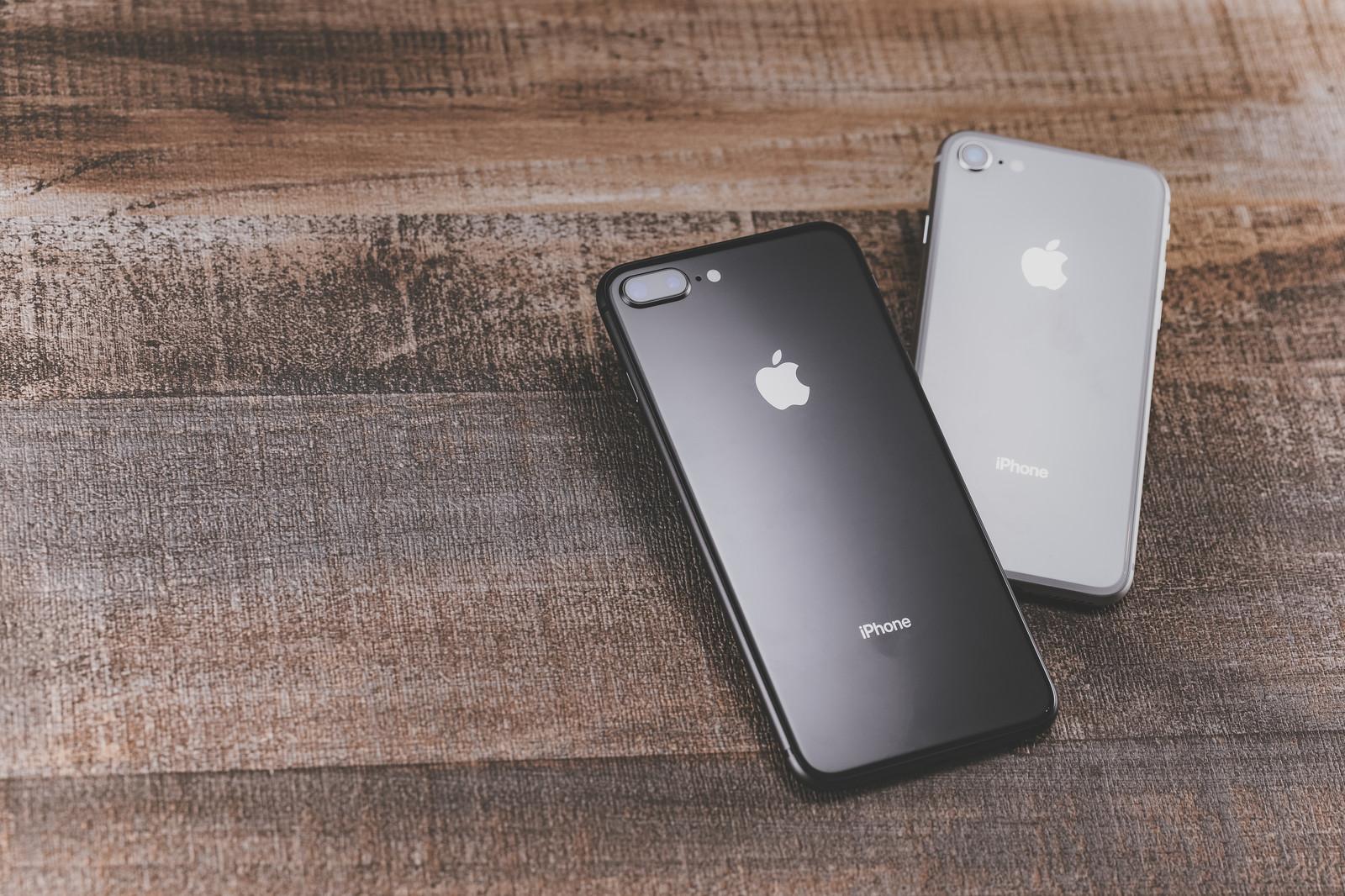 iPhone8用のUQモバイルSIMを口座振替で申し込む!