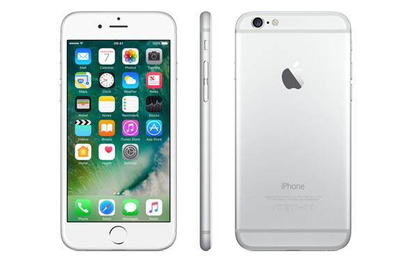 手持ちのiPhone6でUQモバイルに口座振替で乗り換える方法は?