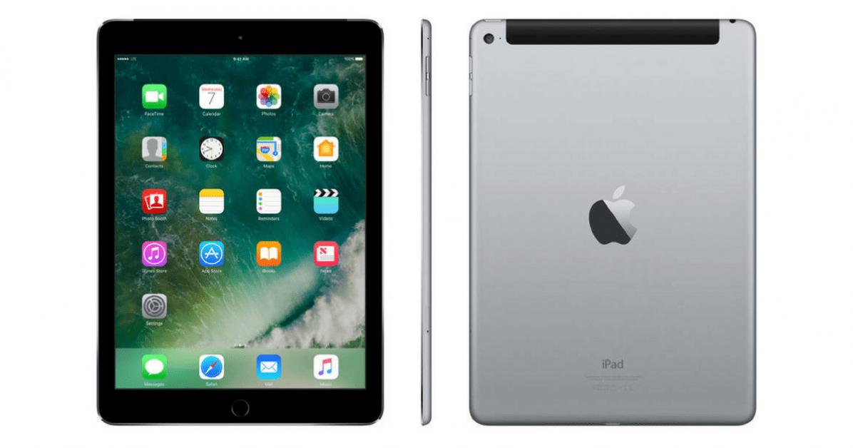 iPad/タブレット端末とSIMカードについての基礎知識